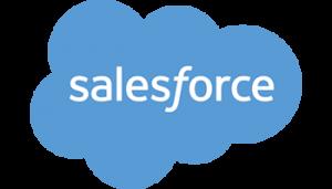 Salesforce voluntariado