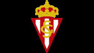 Sporting gijón logo