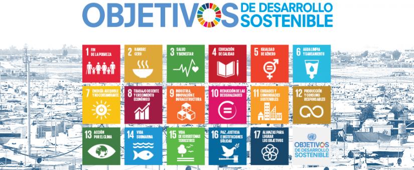 Voluntariado y Estrategia lanza la campaña #COMPANIES4SDGs