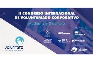 El-II-Congreso-Internacional-de-Voluntariado-Corporativo-abre-sus-inscripciones