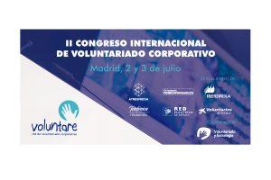 El-II-Congreso-Internacional-de-Voluntariado-Corporativo-abre-sus-inscripciones