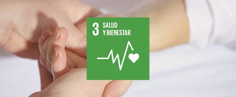 Las empresas adheridas a #COMPANIES4SDGs se vuelcan con el ODS 3: salud y bienestar