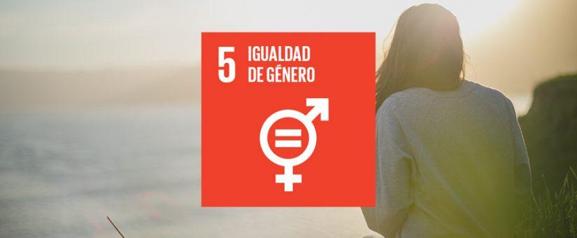 #COMPANIES4SDGs hace balance del ODS 5: Igualdad de género