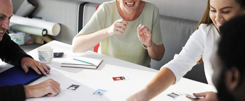 La neurociencia avala los beneficios del voluntariado para empleados y empresas