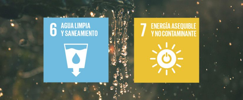 #COMPANIES4SDGs presenta el balance de los ODS 6 y 7