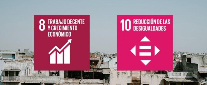 #COMPANIES4SDGs sensibiliza a más de 279.000 empleados en torno a los ODS 8 y 10