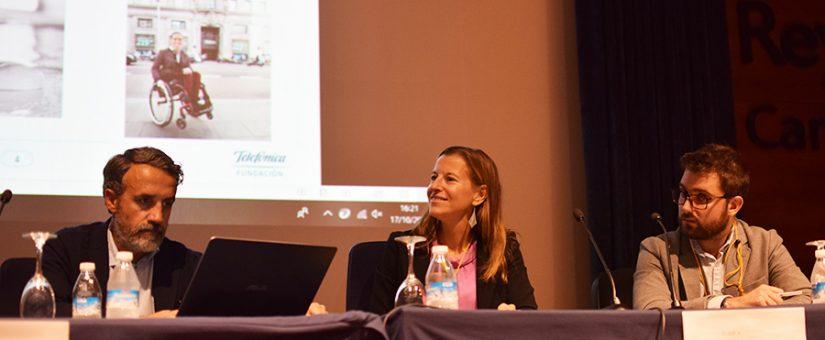 Presentamos las claves del éxito de #COMPANIES4SDGS en el I Congreso Iberoamericano de Comunicación Institucional y Publicidad Social