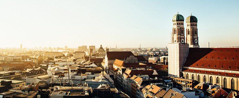 Voluntariado y Estrategia inicia su expansión internacional en Alemania