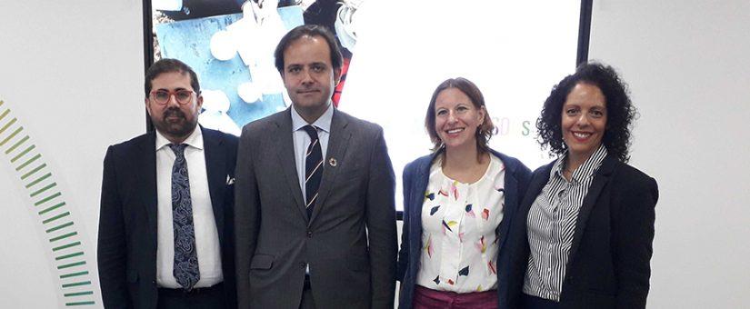 #COMPANIES4SDGs: 1,2,3… ¡Acción!