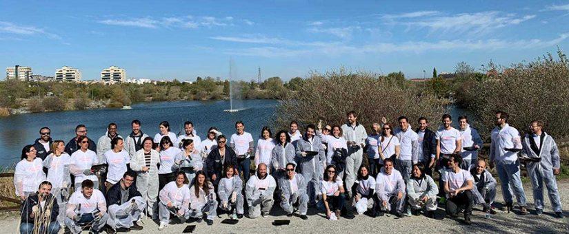 Las claves del éxito de la Semana Internacional de Voluntariado de Fundación Repsol