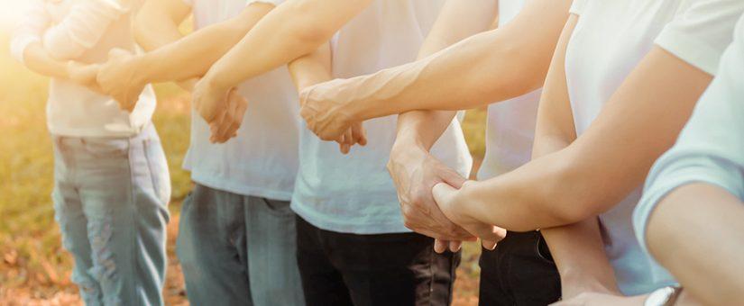 Alianzas para el desarrollo: una aproximación al voluntariado corporativo