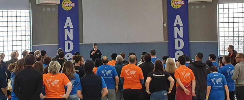 Voluntariado corporativo con ACI Worldwide: uniendo empleados y favoreciendo la inclusión