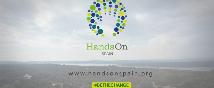 Únete a HandsOn Spain y moviliza a tus empleados para acelerar el cambio social