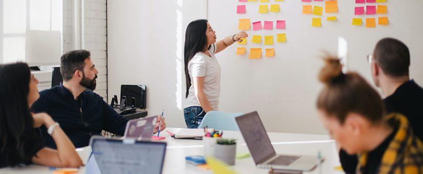 ¿Por qué conocer a los empleados antes de planificar el voluntariado?