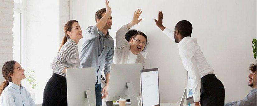 ¿Tus empleados saben qué beneficios reporta implicarse en el voluntariado corporativo?