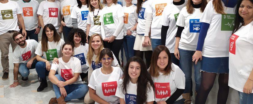 Europamundo lanza una iniciativa de sensibilización de los ODS