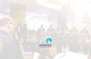 Red Voluntare Voluntariado